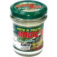 Паста для ловли форели SENSAS Magic Bait Chartreuse 0,05 кг