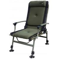 Кресло складное карповое NORFIN Preston
