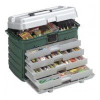 Ящик рыболовный PLANO®  4-Drawer Tackle Box 758-005