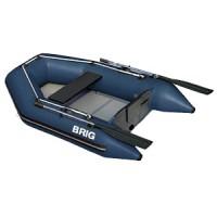 Лодка BRIG DINGO D200