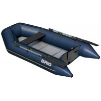 Лодка BRIG DINGO D240