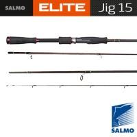 Спиннинг SALMO Elite Jig 15 2,60
