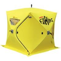 Палатка зимняя Holiday Fishing HOT CUBE2