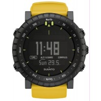 Часы Suunto Core Yellow Crush