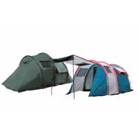 Палатка 3-х местная CANADIAN CAMPER Tanga 3 (Woodland)