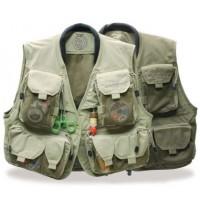Жилет нахлыстовый VISION Caribou Vest - V3366-XL