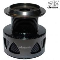 Шпуля алюминий/графит для катушки OKUMA Trio 30