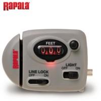 Счетчик лески с подсветкой RAPALA® Lighted Line Counter