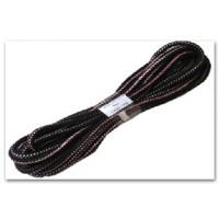 Фал OSTTEX полипропиленовый плетеный 10-ти прядный 10мм- 10м