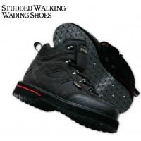 Ботинки забродные RAPALA Studded Walking Wading Shoes 23604-2-47 (резина с шипами)