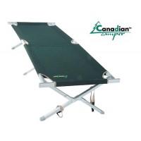 Кровать складная алюминиевая CANADIAN CAMPER CC-FB01AL