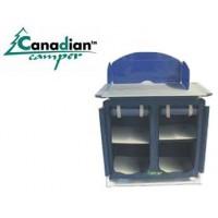 Стол складной CANADIAN CAMPER CC-TA 522
