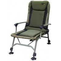 Кресло складное карповое NORFIN Lincoln