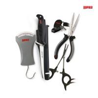 Набор рыболовных инструментов RAPALA Combo Pack 4