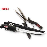 Набор рыболовный RAPALA Fillet-Tool Combo
