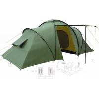 Палатка 4-х местная INDIANA Sierra 4