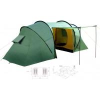 Палатка 4-х местная INDIANA Twin 4