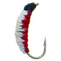 Мормышка вольфрамовая LUCKY JOHN БАНАН имитирующая мормыша, цвет 84