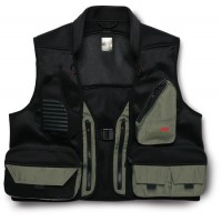 Жилет рыболовный RAPALA 3D ProWear™ Mesh Vest L