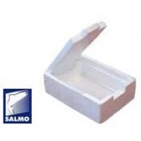Мотыльница пенопластовая SALMO односекционная - 914