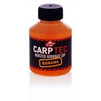 Ароматизатор-дип DYNAMITE BAITS Banana Carp Tec 200 мл.
