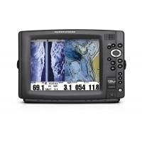 Картплоттер + эхолот HUMMINBIRD 1199cxi HD Combo Sl