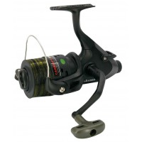 Катушка OKUMA Carbonite Baitfeeder I 140