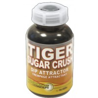 Ароматизатор дип STARBAITS Tiger Sugar Crush 0.20л