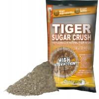 Прикормочная смесь для ловли стилем метод STARBAITS Tiger Sugar Crush Method Mix 2,5кг