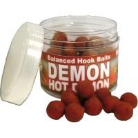Бойлы насадочные тонущие STARBAITS Demon Hot Demon Hook Baits 0,2 кг