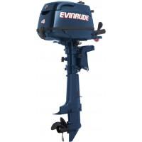 Лодочный мотор Evinrude B4R4AA