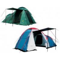 Палатка 4-х местная CANADIAN CAMPER Hyppo 4 (Royal)