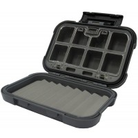 Коробка для мушек водонепроницаемая FLAMBEAU 2926CR (12,5х9,4х4,1 см)