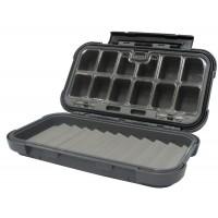 Коробка для мушек водонепроницаемая FLAMBEAU 3936CR (15,6х9,4х4,7 см)
