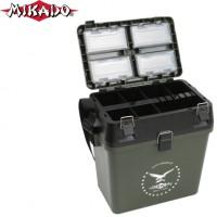 Ящик рыболовный зимний MIKADO ABM-317