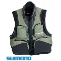 Жилет рыболовный Shimano Spinning Vest L