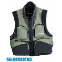 Жилет рыболовный Shimano Spinning Vest XXL