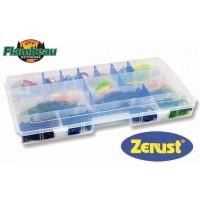 Коробка для мелочей FLAMBEAU 6004R (40,6х22,5х3,8 см)