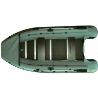 Надувная лодка Фрегат M-430 F