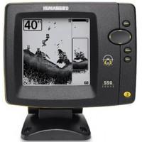 Эхолот Humminbird Fishfinder 550