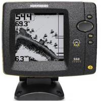 Эхолот Humminbird Fishfinder 560