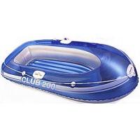 Надувная лодка INTEX Club 200 Set 58317