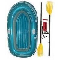 Надувная лодка INTEX Club 300 Set 58318
