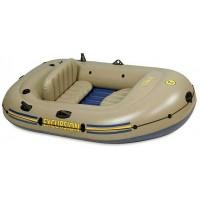 Надувная лодка INTEX Excursion 2 Set 68318
