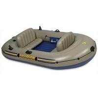 Надувная лодка INTEX Excursion 3 Set 68319