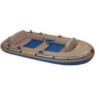 Надувная лодка INTEX Excursion 5 Set 68325