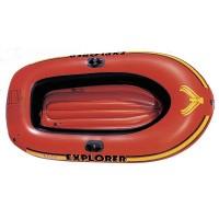 Надувная лодка INTEX Explorer 200 58330