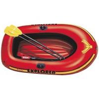 Надувная лодка INTEX Explorer 200 Set 58331