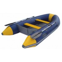 Надувная лодка Ярославрезинотехника Бриз-15