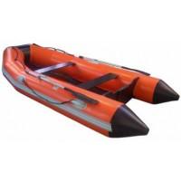 Надувная лодка Ярославрезинотехника Ибис-15